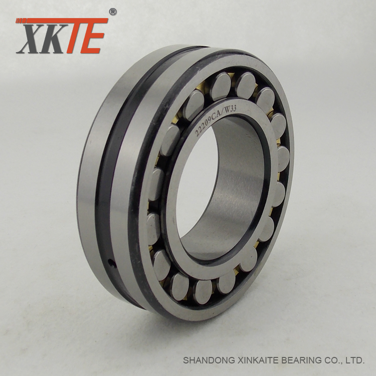 Spherical Roller Bearing 22209ca W33