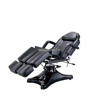 Beauty salon Hydraulic Tattoo Chair table