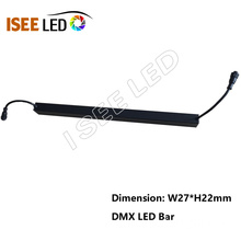 1.5m DMX RGB Led Bar for outdoor use