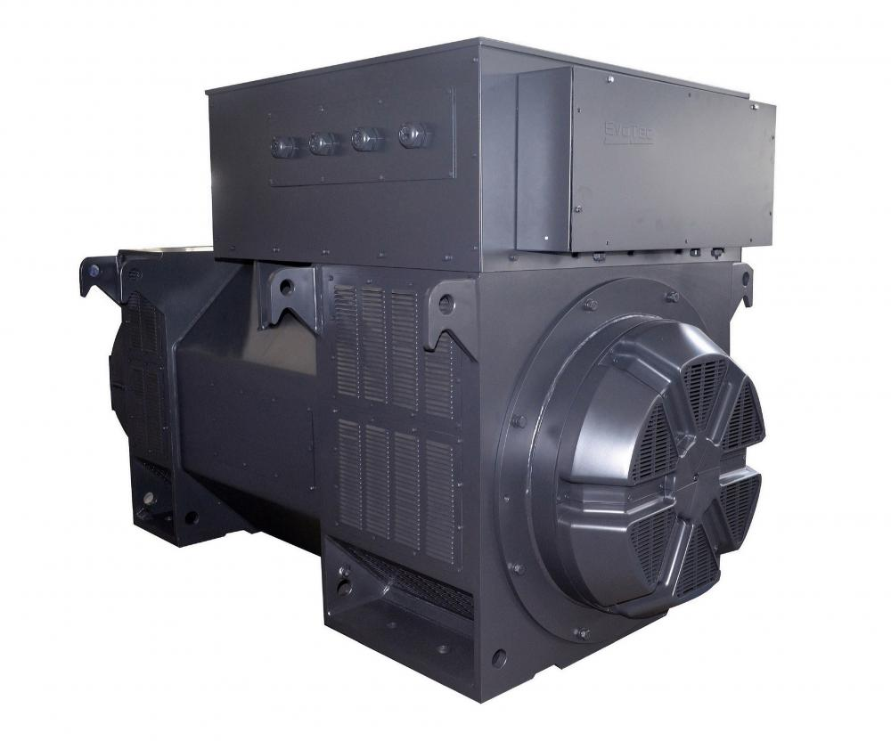 High Power Explosion-Proof Alternator