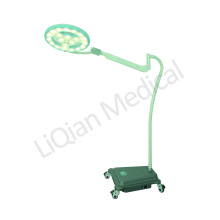 medical devices led mobile surgical light