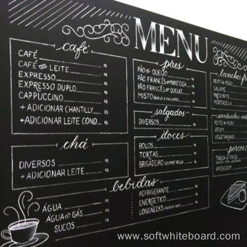 Today'S Special Cafe Dinner Chalkboard For Restaurant