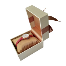 Bracelet jewelry Gift packaging Box with cushion