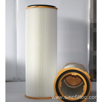 Oil-Proof And Water-Proof Air Filter