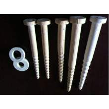 alumina cramic locational dowel pin customized OEM