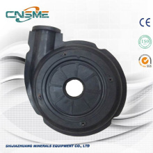 Rubber High Seal Slurry Pump Parts