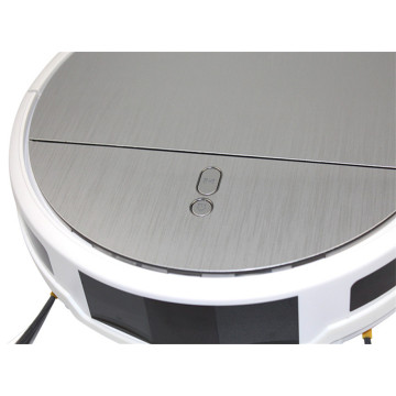 Gold Appearance​ Vacuum Clean Robot