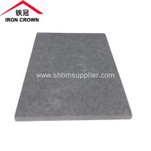 Non-formaldehyde 9mm Fireproof Fiber Cement Board