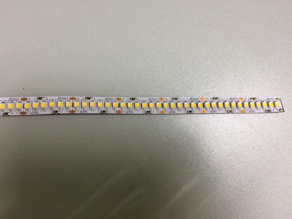 240Leds 3528 Flexible strip for Aluminum Profile