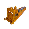 Popular Ridge Cap Roof Tile Cold Forming Machine