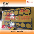 CATERPILLAR C13 cylinder head gasket kit full complete
