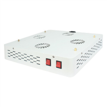 Fusi Faʻafetai 400W COB LED Grow Light