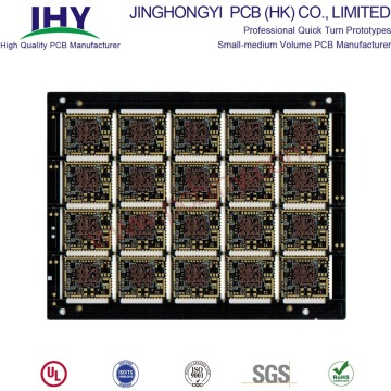 6 Layer 2+N+2 HDI PCB Board