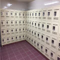 American Padlock School Locker