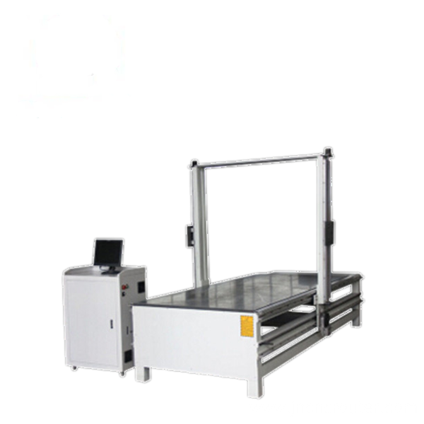 2d/3d Hot wire foam cutting machine