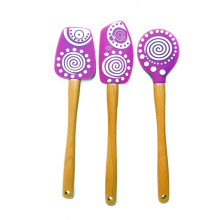 wholesale silicone spatula easy flex