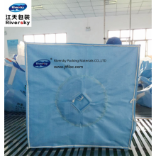 professional factory provide for Gravel Bulk Bags,Big Bag Cement,1 Ton Sand Bags Manufacturers and Suppliers in China FIBC Bags For Kaolin export to Estonia Factories