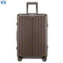 Reliable for ABS Suitcase Fashionable cheap hard shell luggage export to Ethiopia Manufacturer