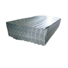high quality effective width corrugated sheets sizes