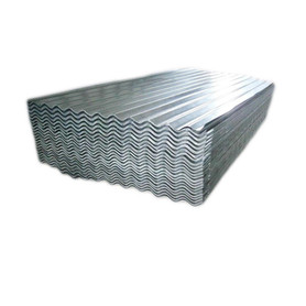 high quality/low cost/color coated steel corrogated sheeting