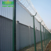 Anping Factory supply Anti Climb Prison Fencing