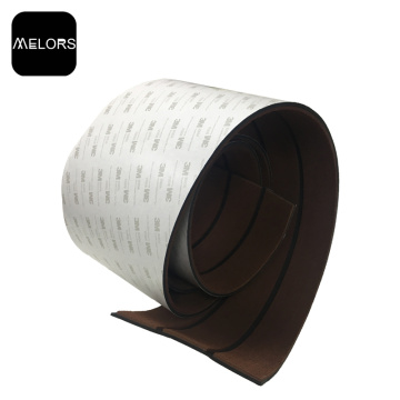 Melors Boat Flooring Materials EVA Foam Decking Teak Strip Yacht