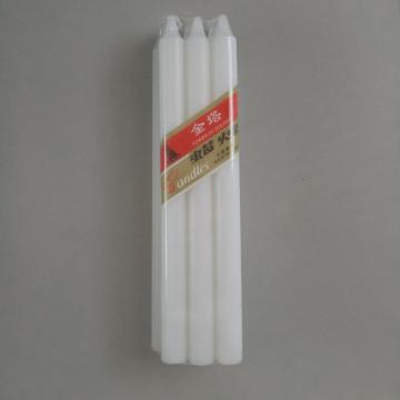 50 gram white stick candle