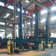 High Quality Industrial Factory for China Mig Welding Machinery,Pipe Welding Manipulator,Soldering Column And Boom Supplier Fixed Type Welding Column and Boom export to San Marino Factory