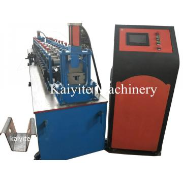 Omega Steel Roof Truss Roll Forming Machine