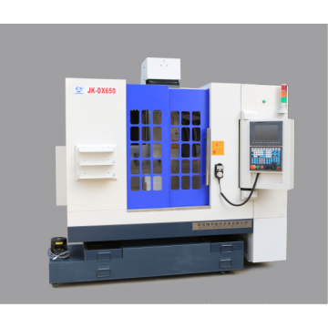 3M/Min Cutting Feed Rate CNC Engraving Machine