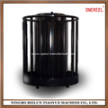 Wire Coiling Cable Carrier Baskets