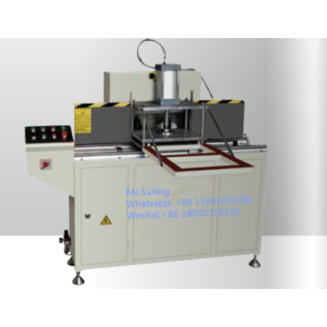 Aluminum profile Medium End Milling Machine