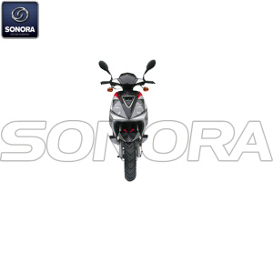 Benzhou YY50QT-6B Complete Scooter Spare Parts Original Quality