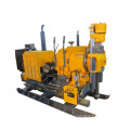 Anchor Drilling Rigs And Anchoring Drilling Machines