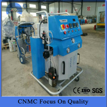 China Factories for Spray Foam Machine Hydraulic Pressure Polyurea Spray Equipment Machine export to Chile Factories