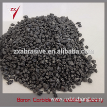 Supply for China Silicon Briquette,Silicon Slag Briquette,Silicon Carbide Briquette Supplier Popular boron carbide sandblasting abrasive for sale export to Norway Suppliers