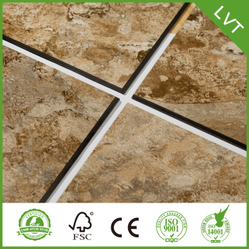 Vinyl Flooring Click Lock For Sale