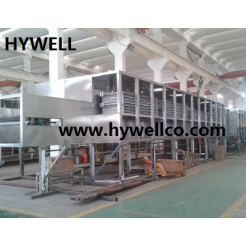 Pepper Belt Drying Machine