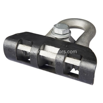 Al-Alloy Material Suspension Clamp