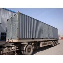 Good Quality for Container Psa Nitrogen Generator Movable Container Nitrogen Generator export to Eritrea Importers
