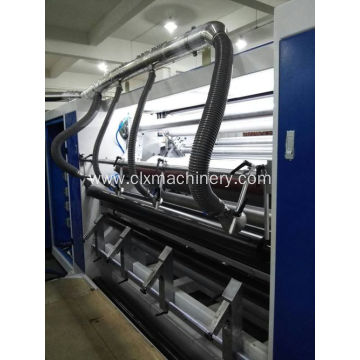 PE High Speed Plastic Film Plant