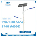 DELIGHT 6M Solar advertising banner Street Light system