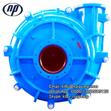 Industrial Slurry Pump for Iron Tailing
