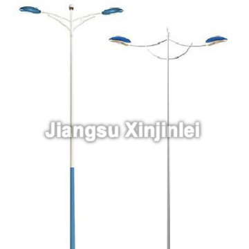 Road Lighting Poles