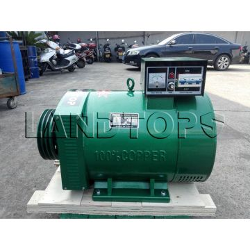 Hot sale for 3 Phase Generator Alternator 50KW STC Series 3 Phase Alternator Price export to India Factory