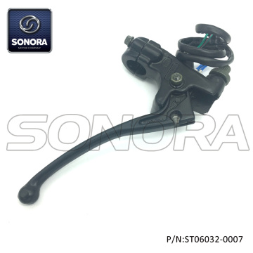 BT49QT-21 Left Lever for BAOTIAN (P/N:ST06032-0007) Top Quality