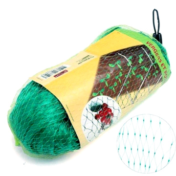 Plastic Agricultural Fruit Bird Netting