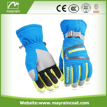Custom Logo Winter Ski Hand Workout Glove