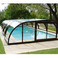 Swimming Pool Cover Screen Price Roof Patio Enclosure