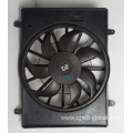 High Efficiency Single Fan Assy